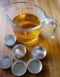 tallow oil